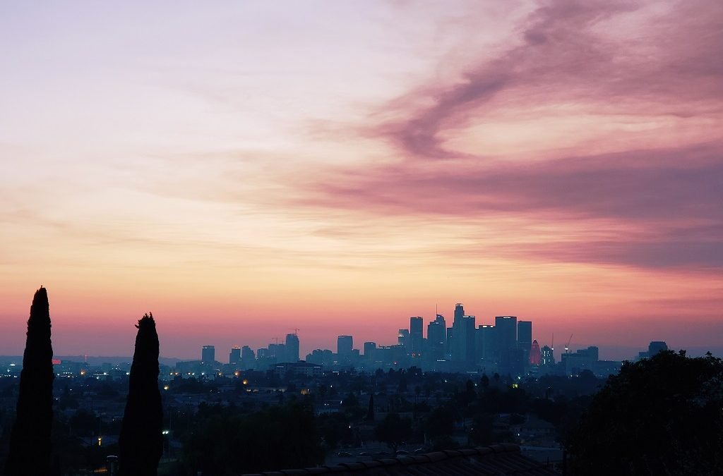 You Might Not Know This About Los Angeles
