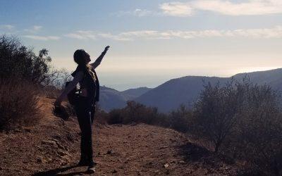 Three Reasons to Hike Malibu's Solstice Canyon